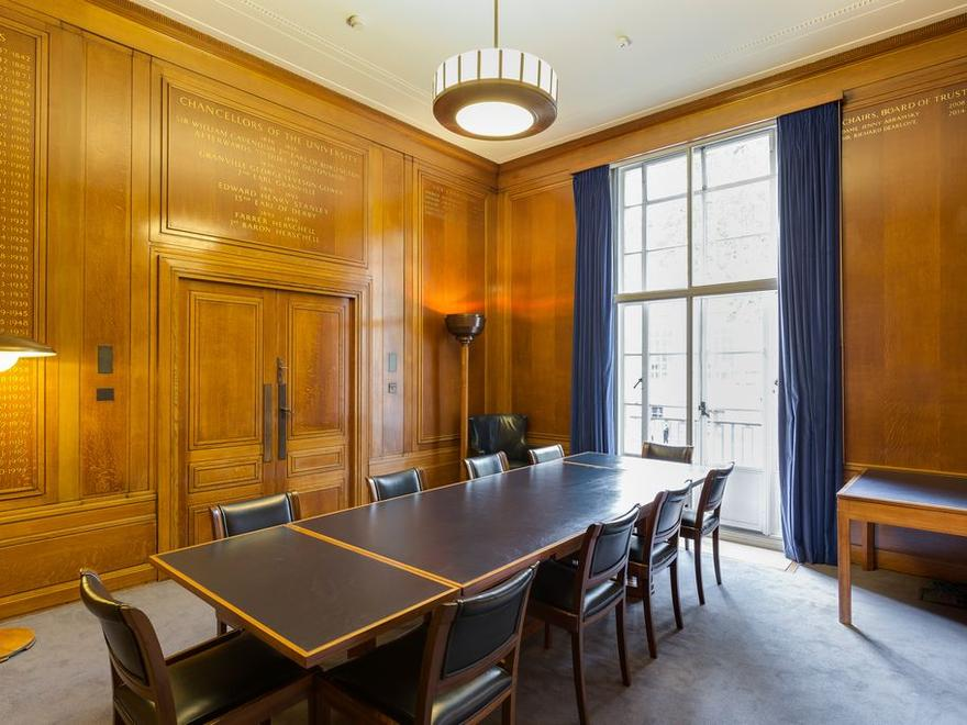 Senate House University of London | Academic Venue Solutions