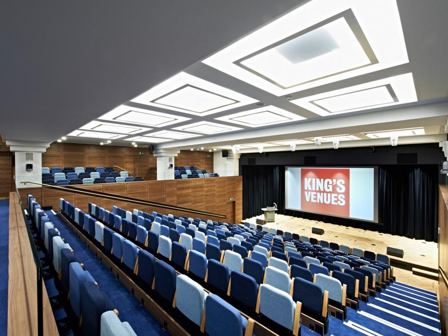 Auditorium King's Venues