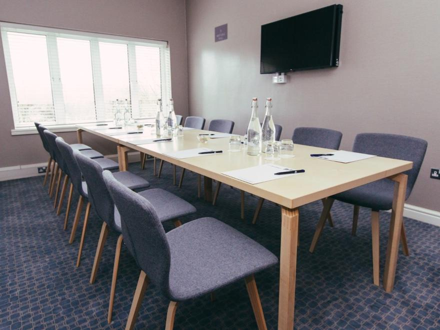 Meeting room University of Birmingham | Conferences & events