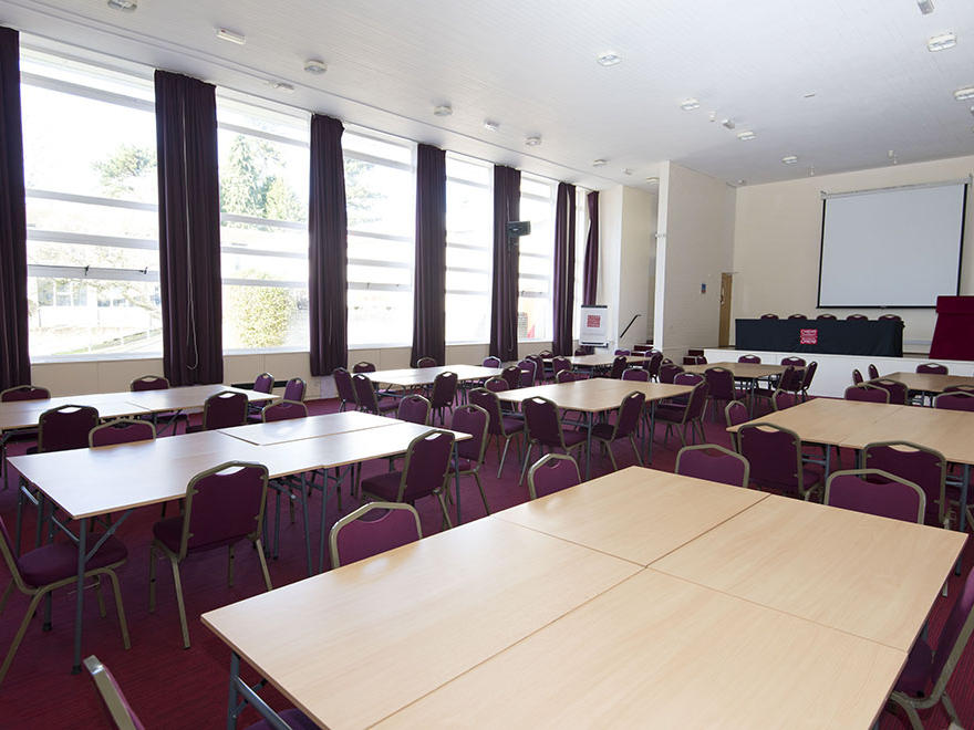 Conference Centre, Cardiff University