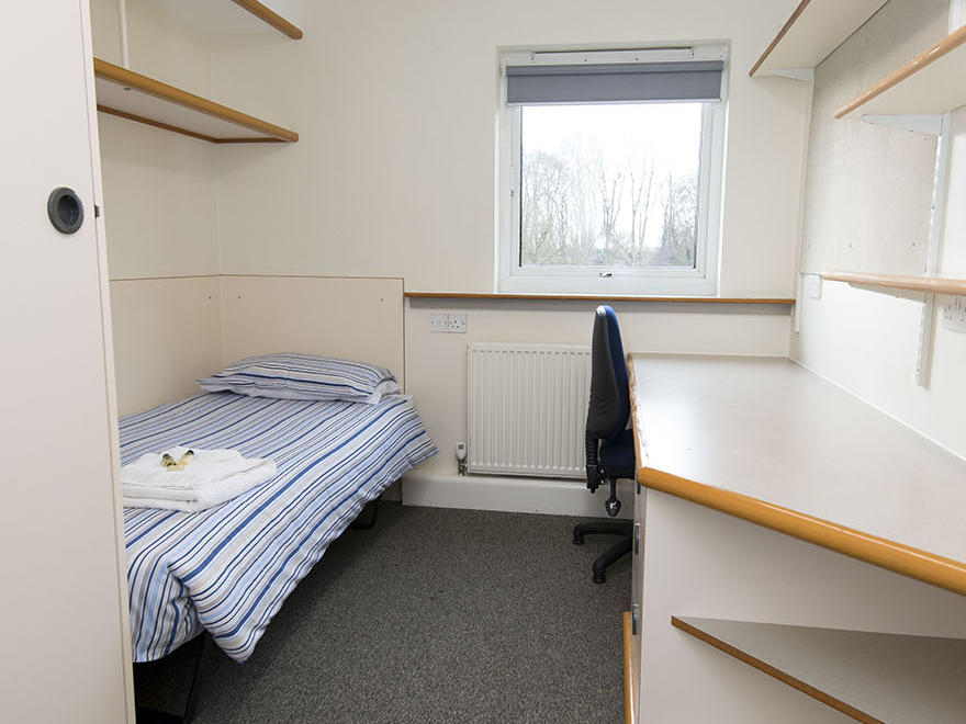 Talybont Accommodation, Cardiff University